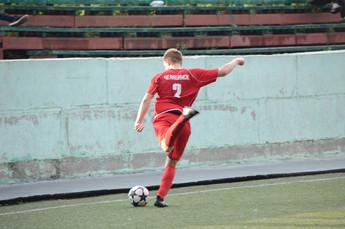 Превью к первой полуфинальной игре областного кубка по футболу среди мужских команд