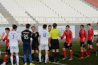 Превью к матчу 10-го тура городского чемпионата среди юношеских команд 2001-2000 г.р
