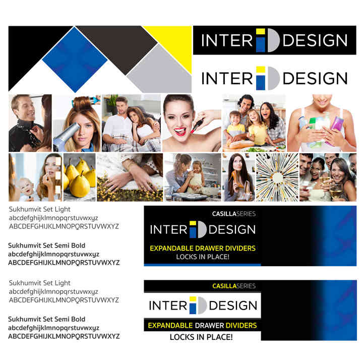InterDesign Brand Refresh