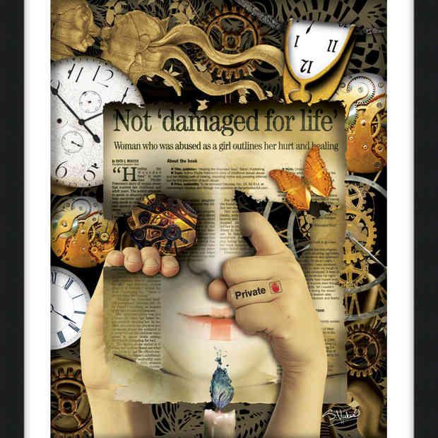 """Time Is Medicine"""