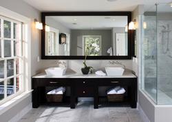 bathroom dual