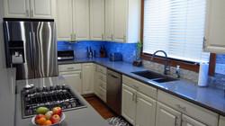 Hilliard Kitchen HL