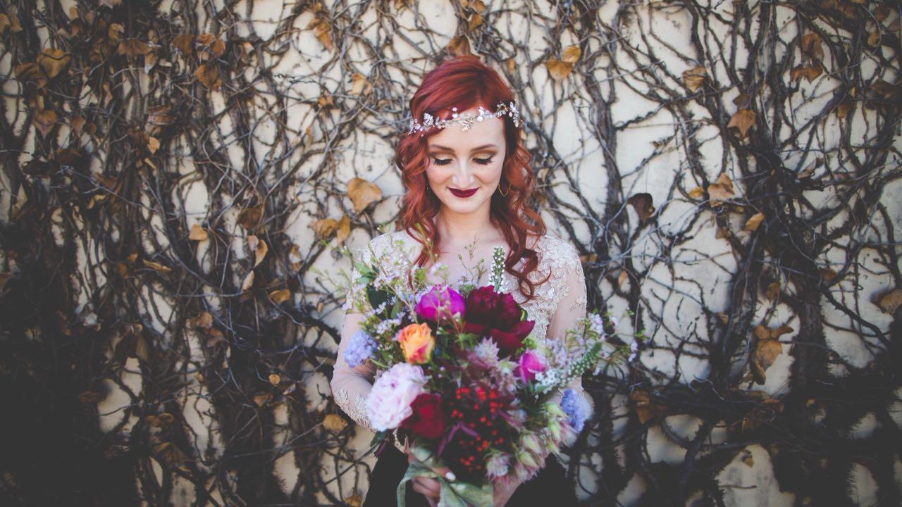 laudine's Wedding