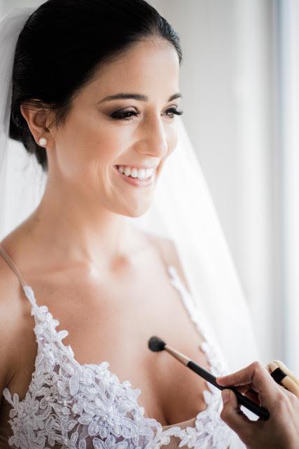 Mariella's Wedding