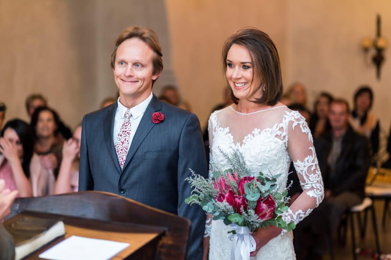 Belinda's Wedding