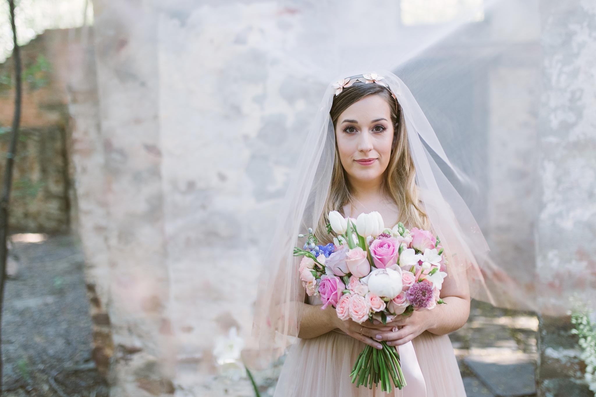 Millicent's Wedding