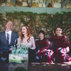 Claudine's Wedding