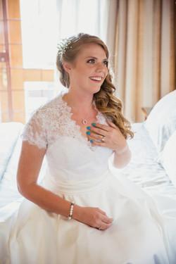Laetitia's Wedding