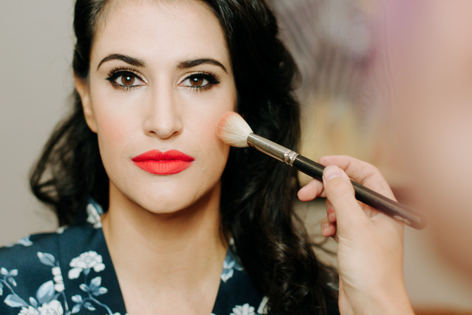 Why is planning your bridal makeup so important?