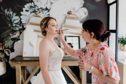 Jessica Leigh's Wedding