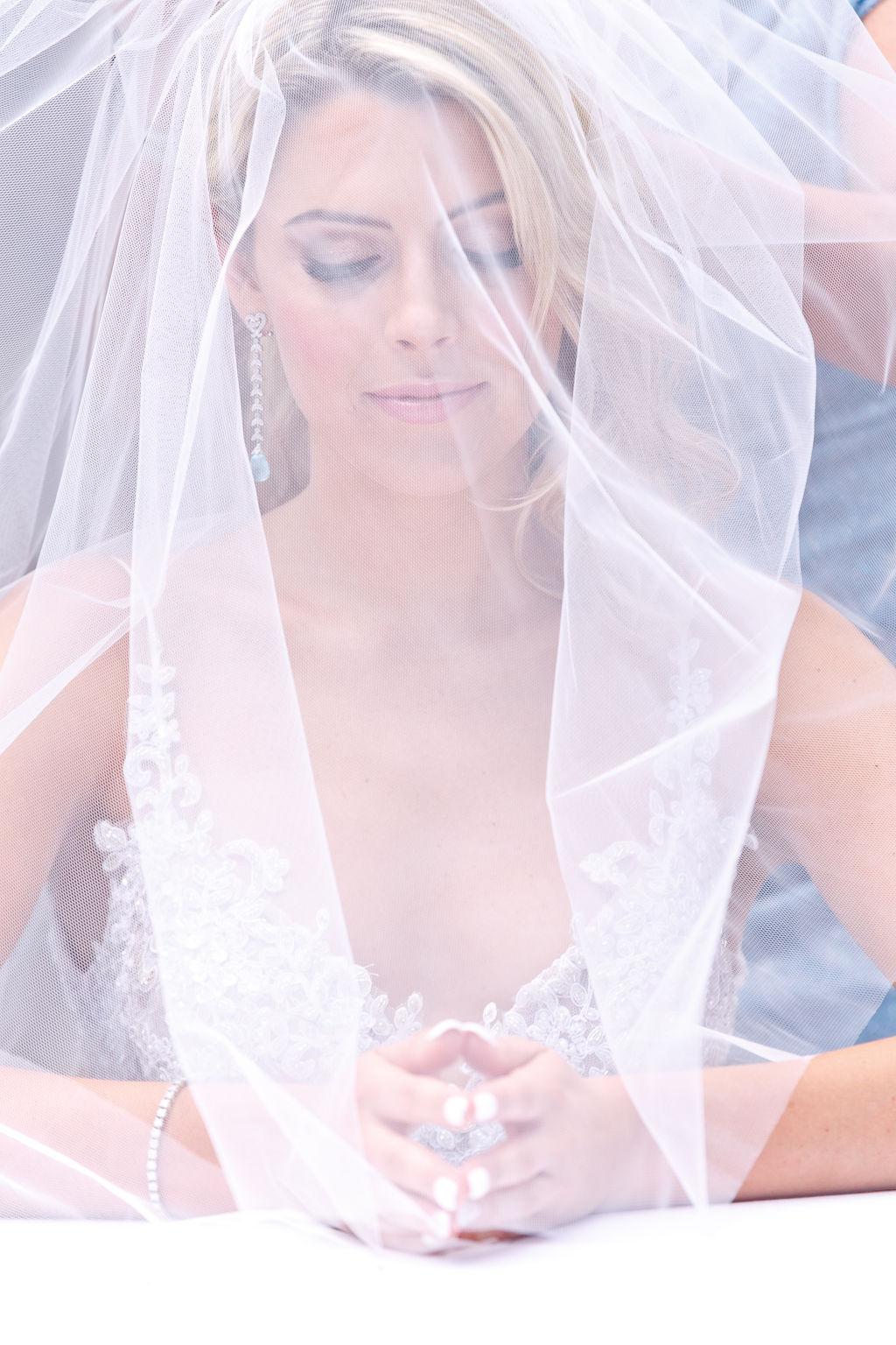 Dani- lee's Wedding