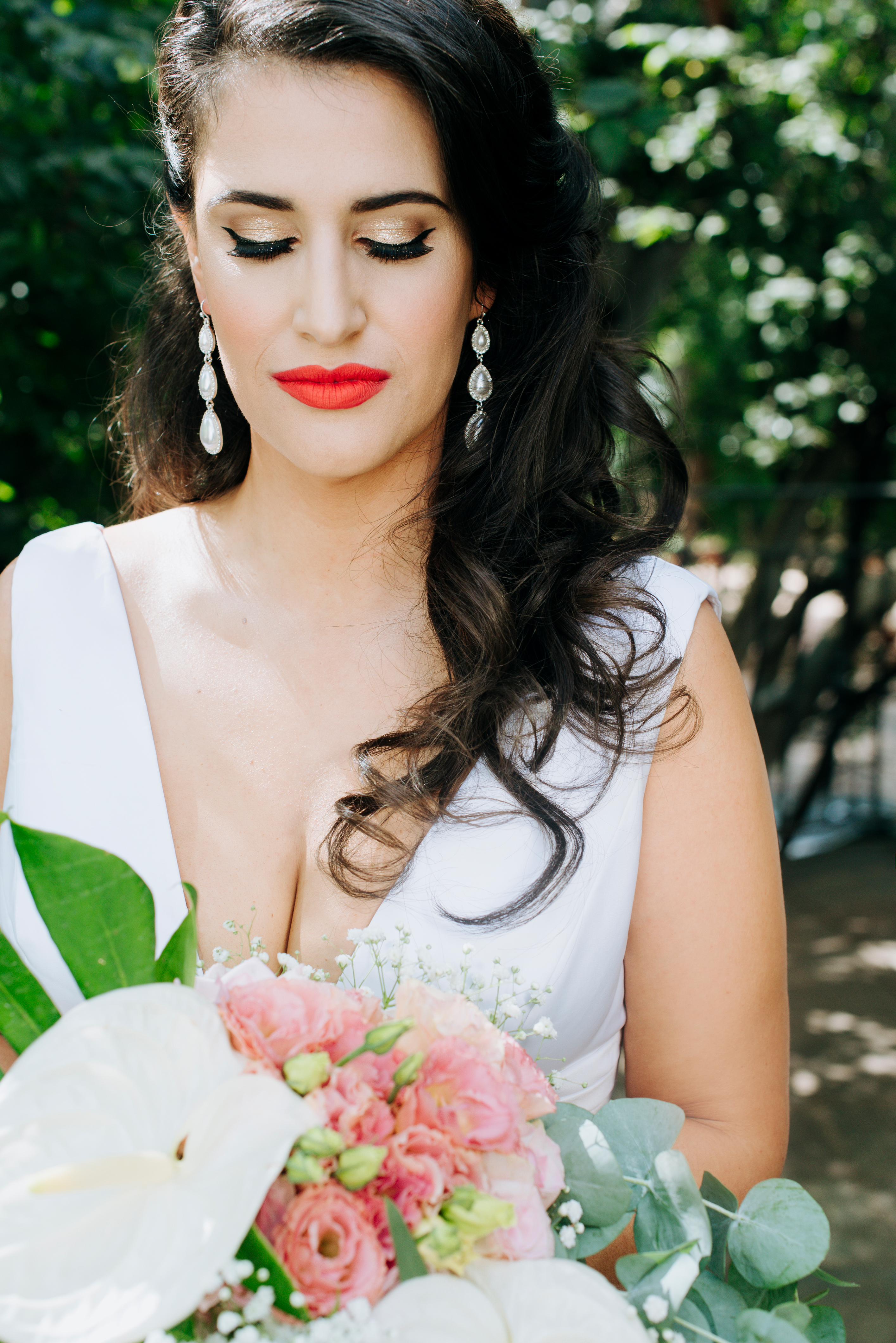 Manuela's Wedding