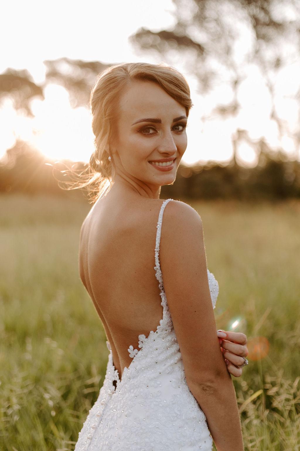 Leona's Wedding