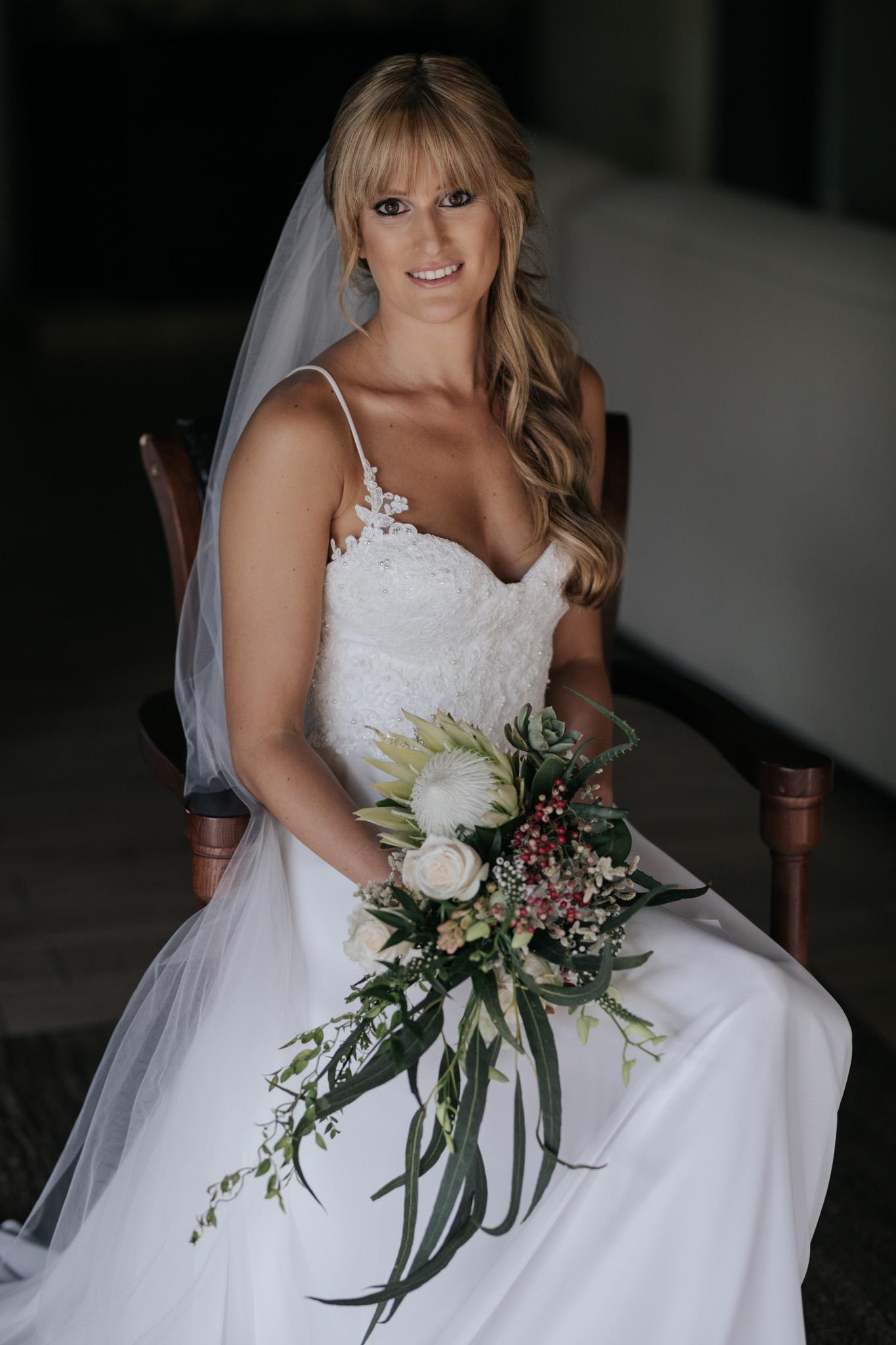 Talia's Wedding