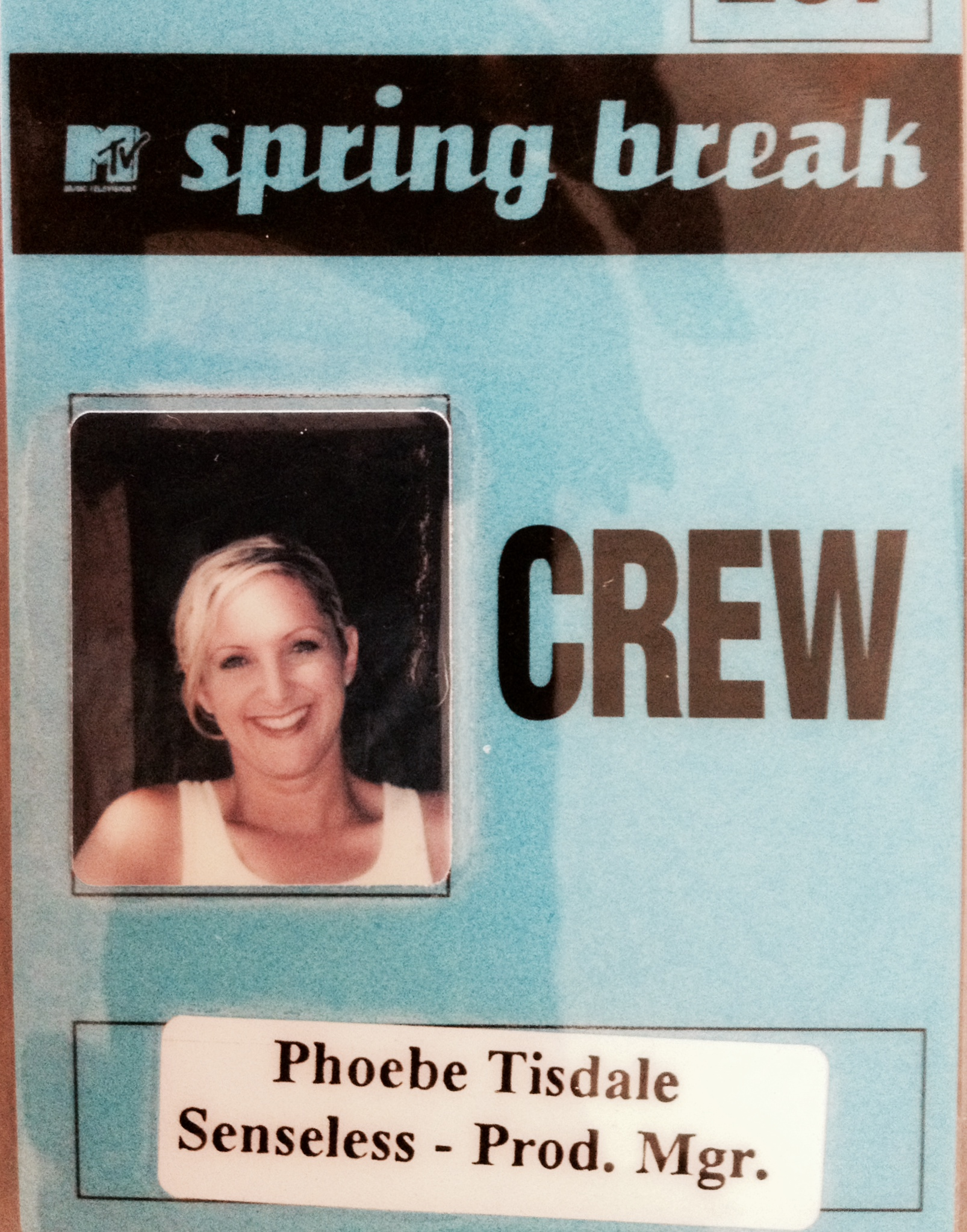 Crew Credentials
