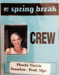 Crew Credentials