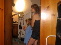Directing in Film School
