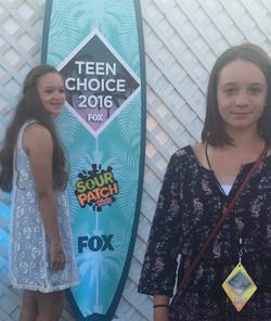 Teen Choice Awards 2016!