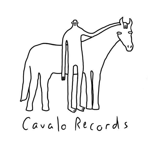 Logo for Cavalo Records