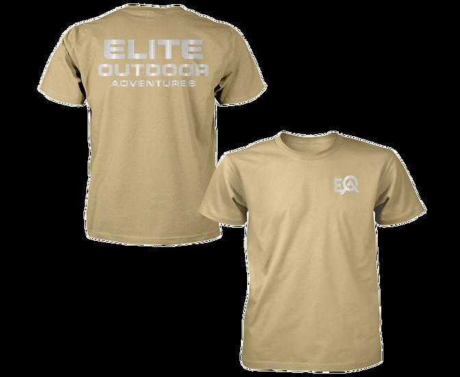 EOA Sandstorm Reflective Logo T-Shirt