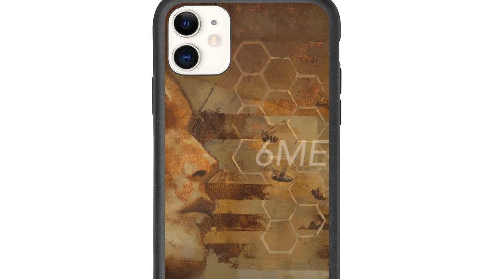 6ME Biodegradable phone case
