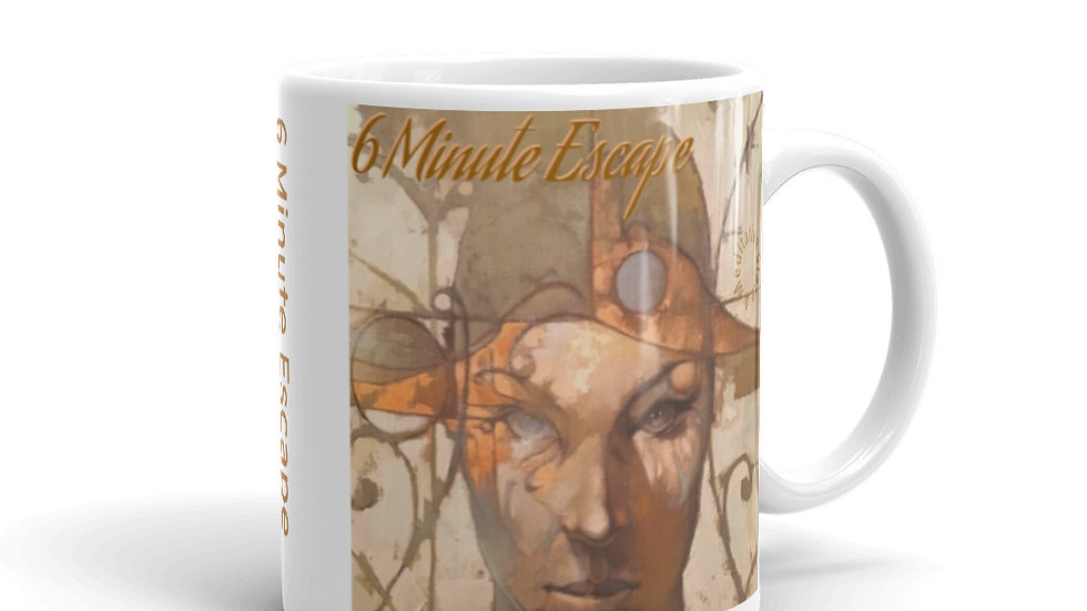 Mug - A Meditative State