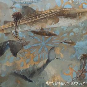 returning 852 HZ ART