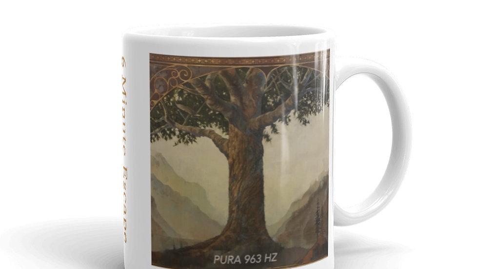 Mug - Pura 936 Hz