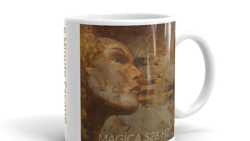 Mug - Magica 528 HZ