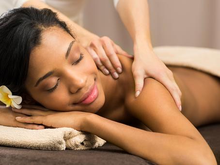Les bienfaits du massage sur le système nerveux