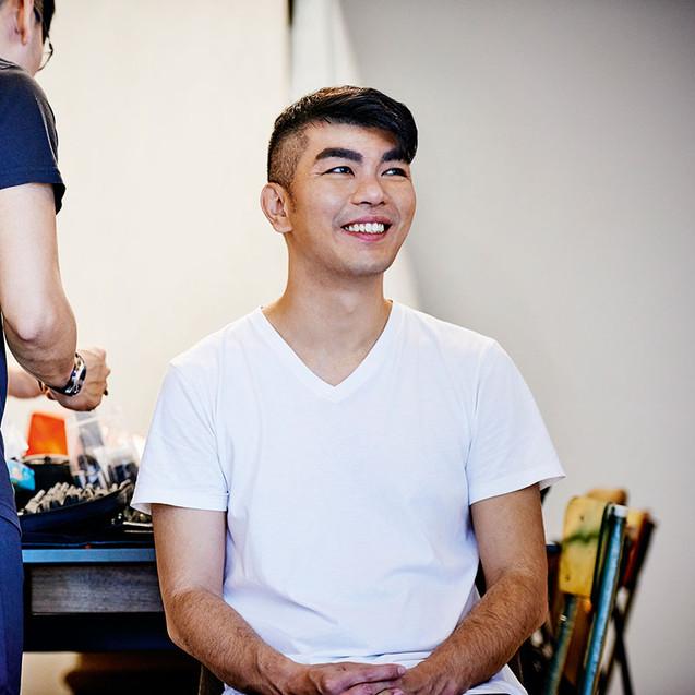 02 - Royston Tan, filmmaker, director, screenwriter, producer, actor