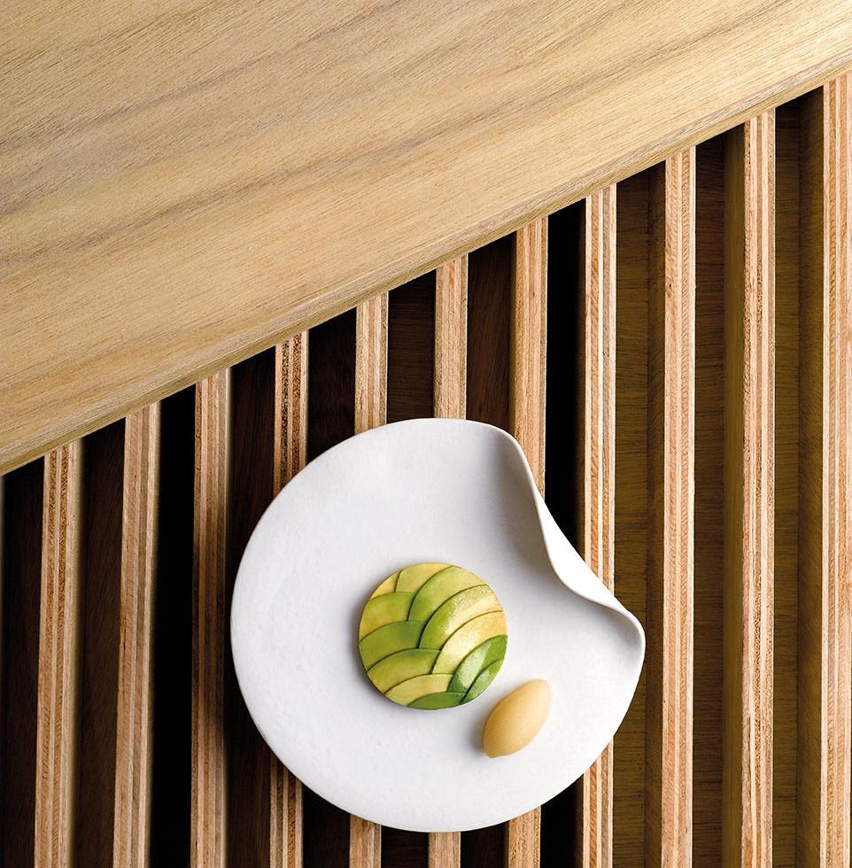 Avocado Pumkin Seeds