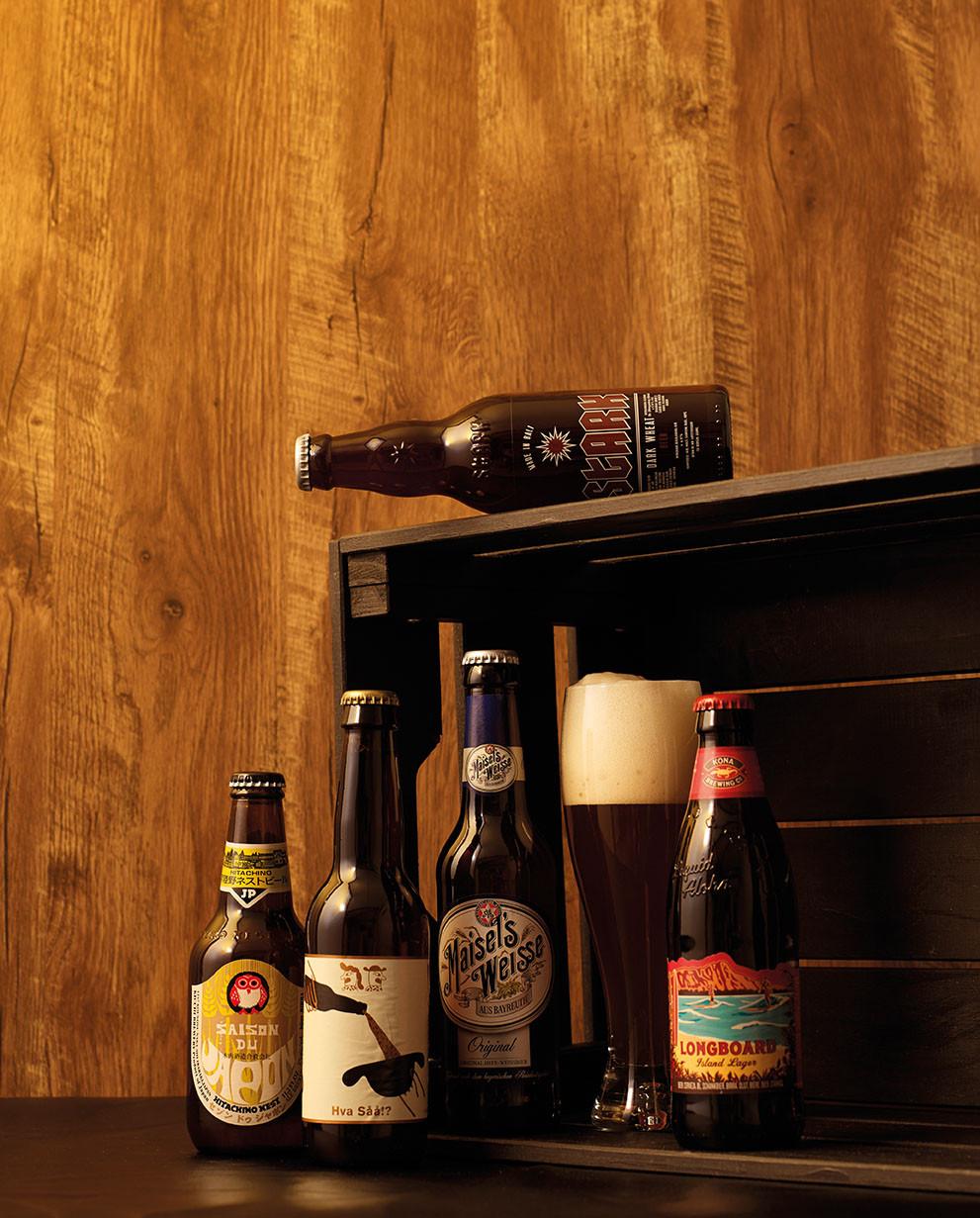 02 - Craft beer appreciation