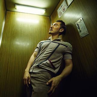 03 - Chris Lee, Taiwanese actor
