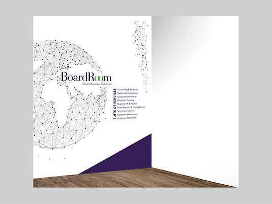 4: Corporate Design Services