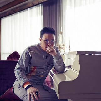 03 - William So, Hong Kong singer