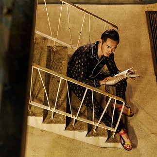 04 - Chris Lee, Taiwanese actor