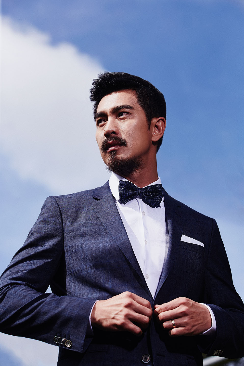 02 - Pierre Png, actor Starred in Crazy Rich Asians