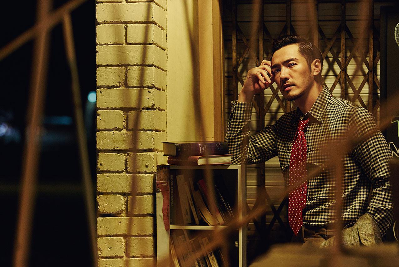 05 - Chris Lee, Taiwanese actor