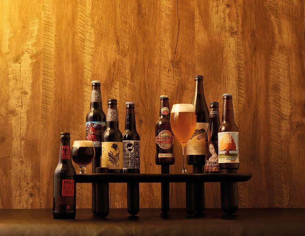 01 - Craft beer appreciation