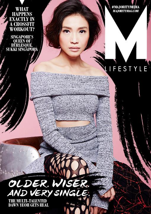 Cover for September 2015 Issue