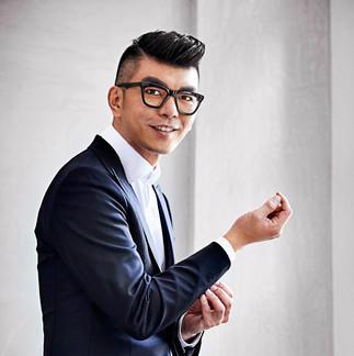 01 - Royston Tan, filmmaker, director, screenwriter, producer, actor