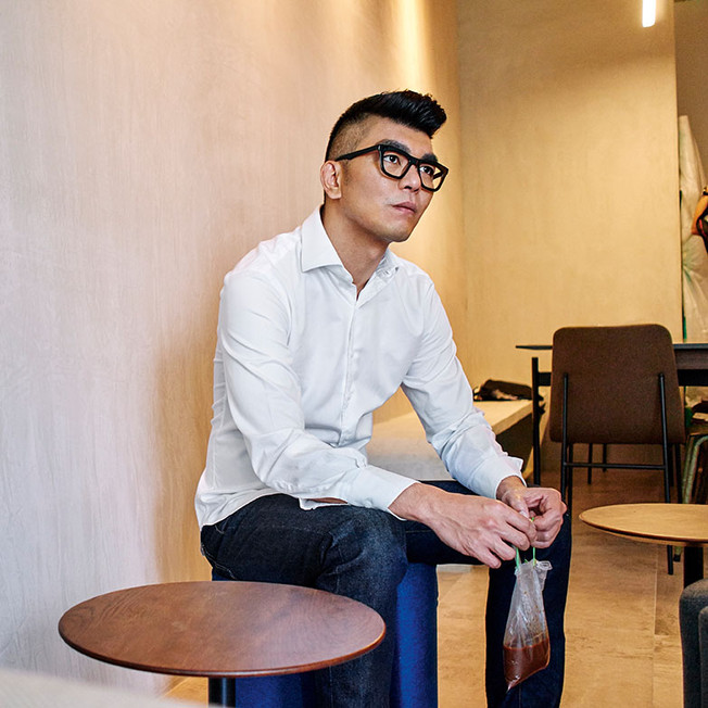 03 - Royston Tan, filmmaker, director, screenwriter, producer, actor