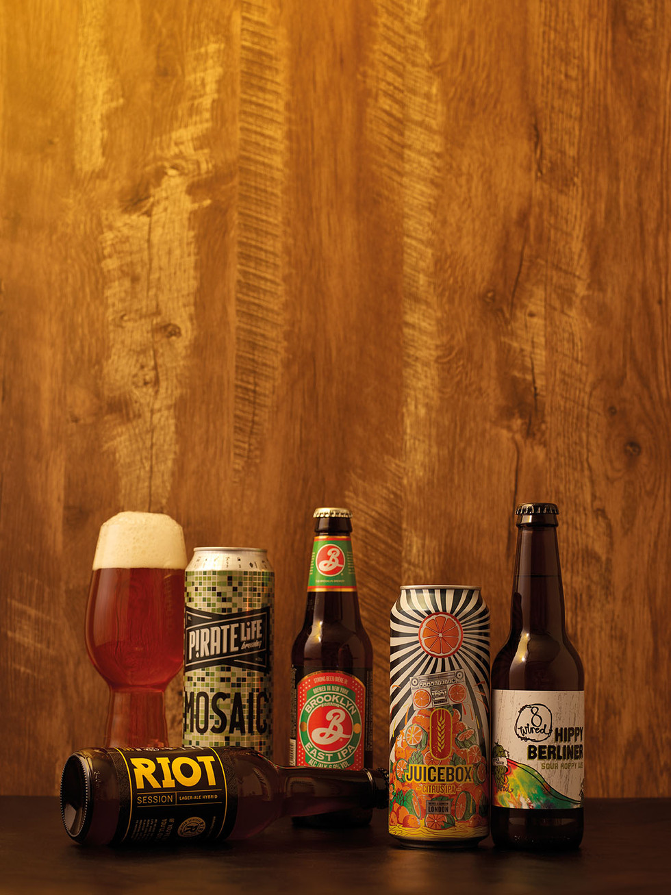 03 - Craft beer appreciation