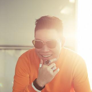 04 - William So, Hong Kong singer