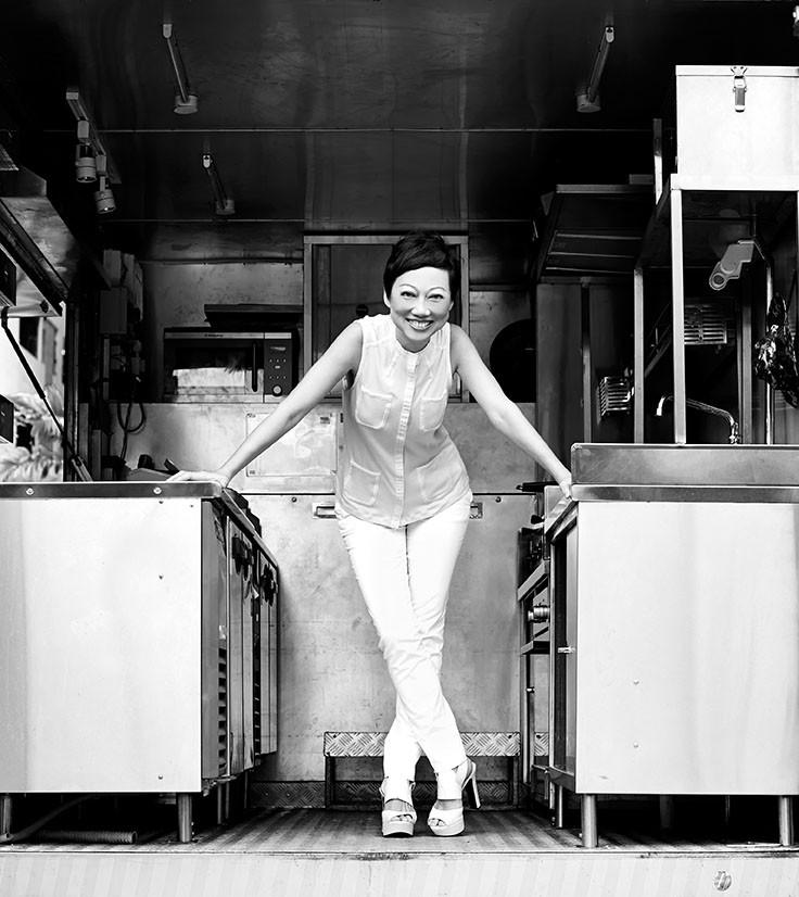 Poh Luan Ee, Founder of Kerbside Gourmet