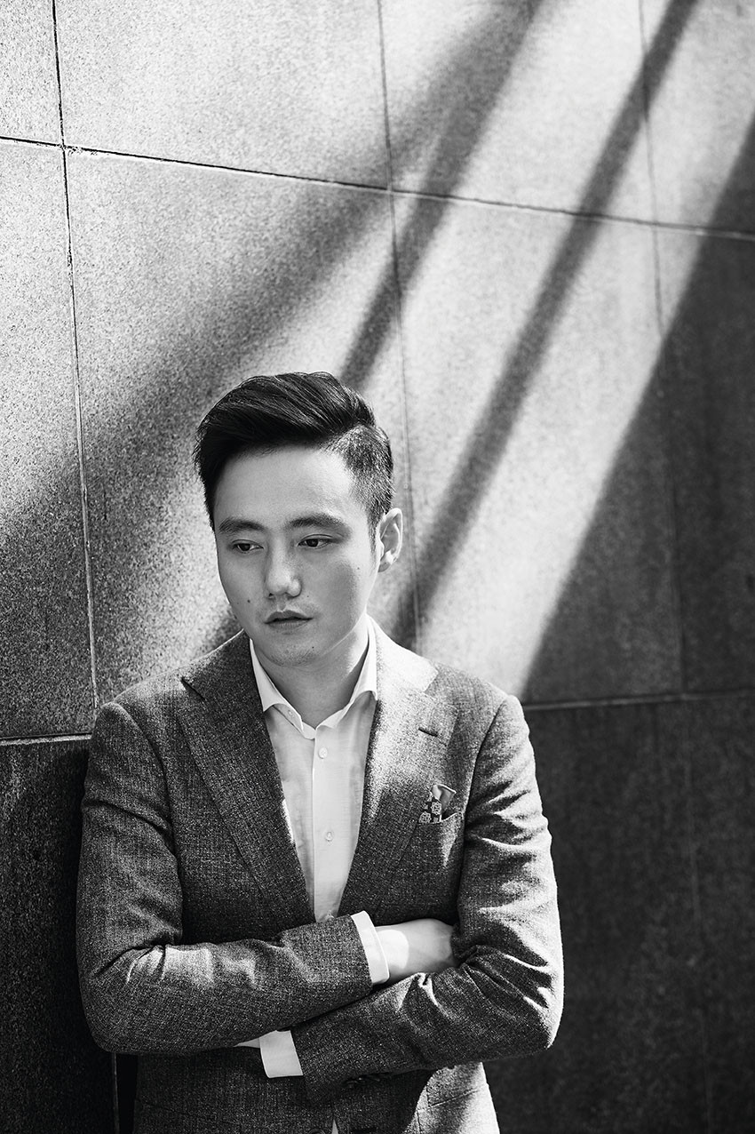 02 - Boo Jungfeng, filmmaker and director