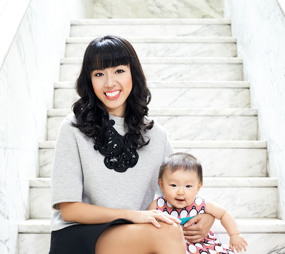 Laurel Tan, Founder of Tinydipity