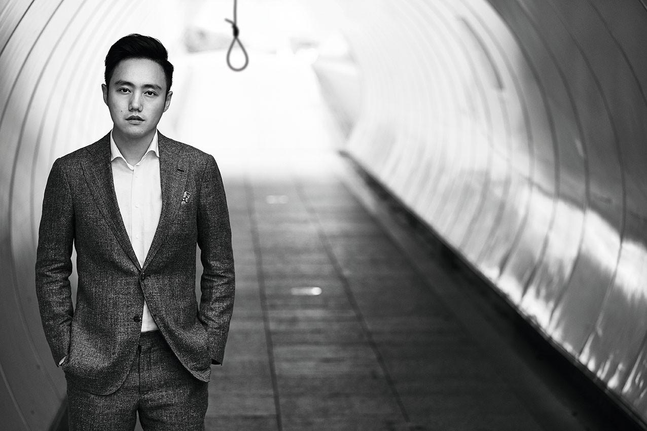 01 - Boo Jungfeng, filmmaker and director