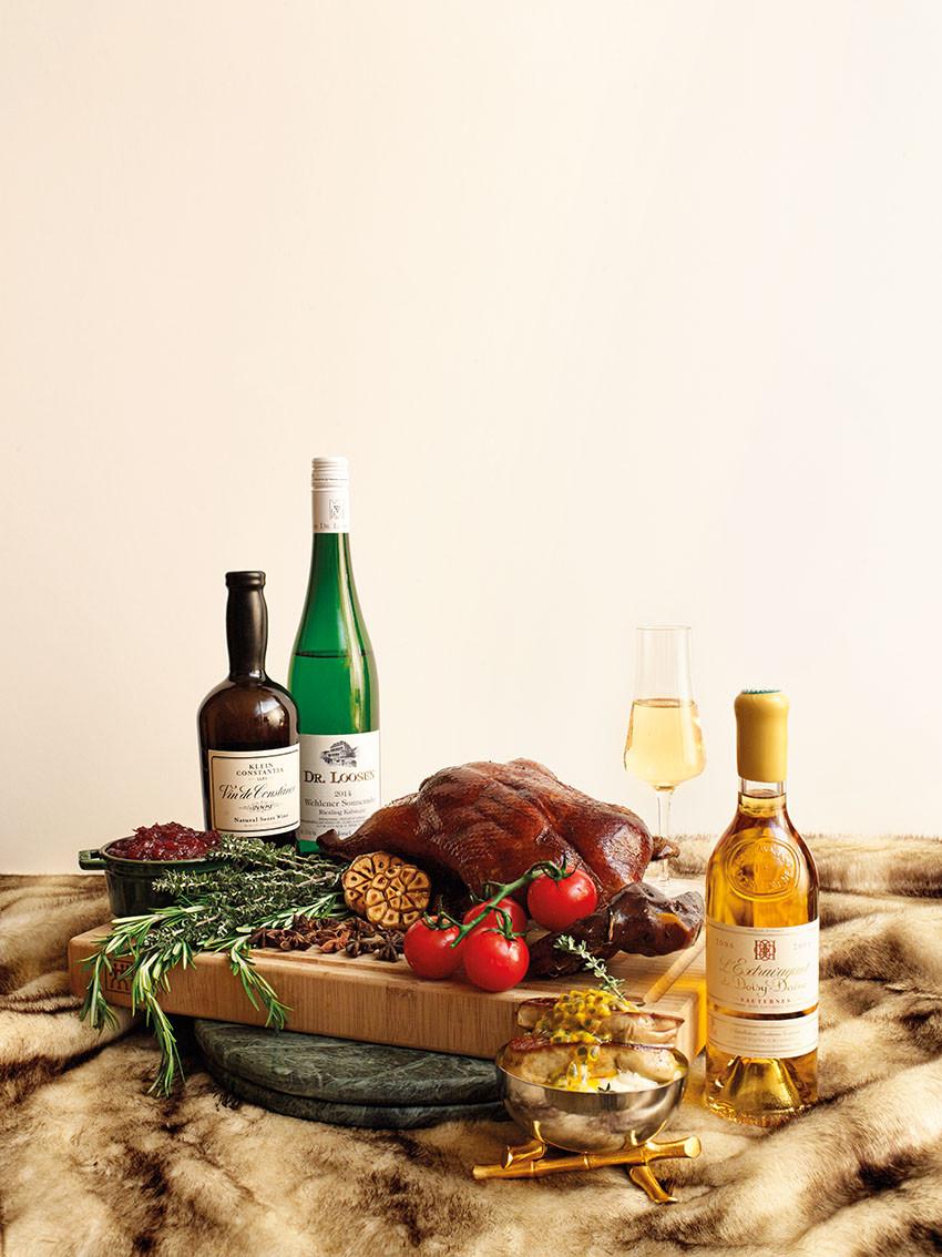 02 - Christmas dining